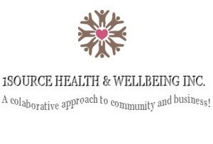 1Source Health and Wellbeing Logo