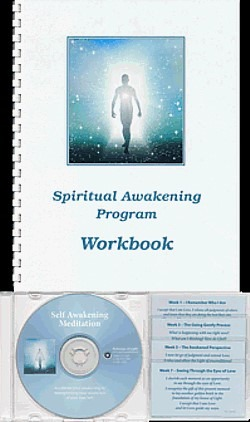 Spiritual Awakening Free Workshop